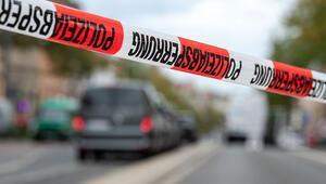 Alman polisi: Son üç yılda 9 terör saldırısı önlendi