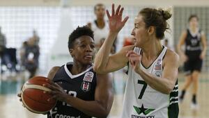 Herbalife Nutrition Kadınlar Basketbol Süper Liginde 11. hafta heyecanı