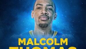 SON DAKİKA | Fenerbahçe Malcolm Thomas transferini açıkladı (Malcolm Thomas kimdir, hangi mevkiide oynuyor)