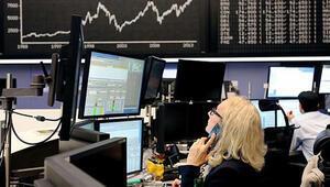 Avrupa borsaları haftaya satıcılı başladı
