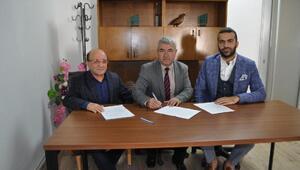 Silifke Belediyesi ile ÇEVDOSAN arasında protokol imzalandı
