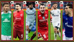 Bundesliga'ya Türk damgası