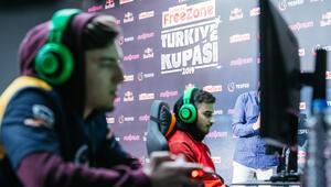 TESFED Vodafone FreeZone Türkiye Kupası'nda kazananlar belli oldu