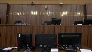 FETÖnün kadın yapılanmasında üst düzey yöneticiye 10 yıl hapis cezası