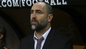 SON DAKİKA   Igor Tudor Hajduk Split yeni teknik direktörü oldu