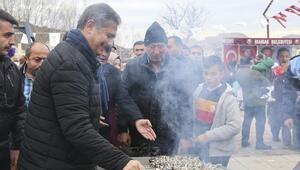 Hamsili ve horonlu Balık Festivali