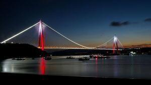 Astaldi, Yavuz Sultan Selim Köprüsündeki hisselerini devrediyor