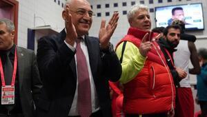 Mehmet Büyükekşi: Amacımız Türk futbolunda önemli bir yer tutmak