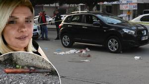 Adana'daki vahşete linç girişimi Dilini kesip bıçakladı…
