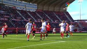 VİDEO | Mallorca 0-2 Sevilla (MAÇ ÖZET)