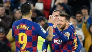 VİDEO | Barcelona 4-1 Deportivo Alaves (MAÇ ÖZET)