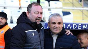 Yeni Malatyasporda Sergen Yalçının istediği transfer...
