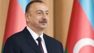 Azerbaycan Cumhurbaşkanı Aliyev: ABnin Türkiyeye yaptığı büyük  adaletsizlik