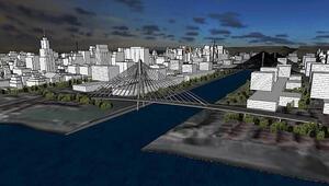 Kanal İstanbulda ÇED raporu kabul edildi