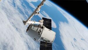Teknoloji trendleri: Yeni uzay gemisi ve esnek ekranlar