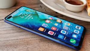 Huawei P40 Pro nasıl fotoğraf çekecek