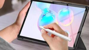 Samsungun yeni tableti gün yüzüne çıktı