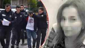 Pompalı tüfek ve fare zehiri ile eşinin iş yerine gelmişti Tutuklandı