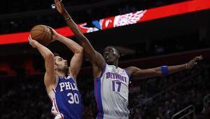 Furkan Korkmaz kariyer rekoru kırdı, Philadelphia kazandı | NBAde günün sonuçları