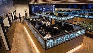 Borsa İstanbuldan rekor üstüne rekor