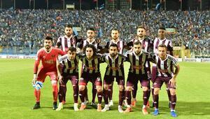 TFF 1. Ligde zirvenin sahibi Hatayspor