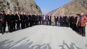 Vali Doğan'dan Samandağ-Arsuz turizm yolu tanıtım gezisi