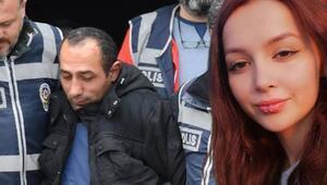 Son dakika haberler: Ceren'in katili, akıl sağlığı raporu için Elazığa sevk edildi