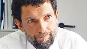 Gezi Parkı davasında ara karar: Osman Kavalanın tutukluluğuna devam