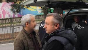 Son dakika haberler: Otostop çektiği aracın sürücüsü polisten kaçınca gözaltına alındı