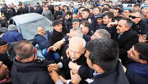 Son dakika haberi: Kılıçdaroğluna saldırı olayında yeni gelişme