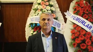 Yenişehir CHPde Köseye güvenoyu