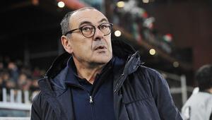 Maurizio Sarri için olay yorum Futbolcular senden korkuyor...