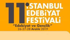Edebiyat Festivali başlıyor