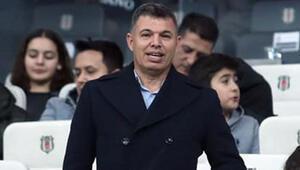 Gümüşhanespor'da yeni başkan Cengiz Fırat
