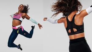 Nike Ped Sorununa ve Terlemeye Çözüm Geliştirdi