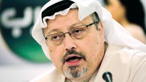 Kaşıkçı kararına büyük tepki: Suudiler utanmazca alay etti