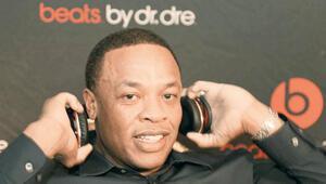 Son 10 yılın kazananı kulaklık farkıyla Dr. Dre