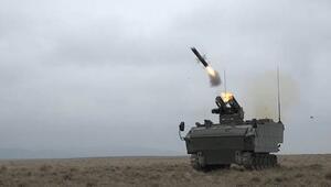 TSK, yeni silah taşıyıcı araçlarına kavuşuyor