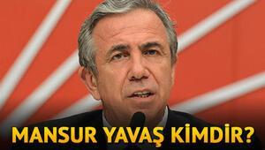 Ankara Büyükşehir Belediye Başkanı Mansur Yavaş kimdir kaç yaşında ve nereli Mansur Yavaşın biyografisi
