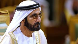 Dubai Emirinin ilk eşi, kızıyla hiç görüştürülmediğinden yakındı