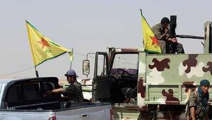 Terör örgütü YPG/PKK, ABD ve Rusyanın taahhüdüne rağmen güvenli bölgeden çıkmadı