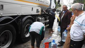 AK Partili Kayadan Başkan Soyere su eleştirisi
