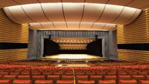 Devlet Opera ve Balesinden 3 bin kişilik Yeni Yıl Konseri