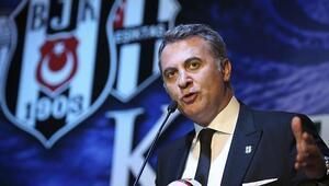 Beşiktaşa haciz şoku Fikret Ormanın asistanı...