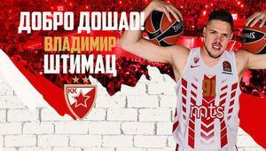 Vladimir Stimac Kızılyıldıza transfer oldu