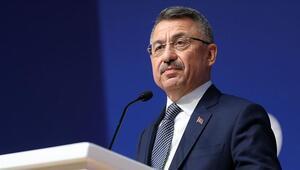 Son dakika haberi... Cumhurbaşkanı Yardımcısı Oktaydan Kanal İstanbul açıklaması
