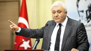 CHP'li Özkan: Marmaray'ı Ecevit yaptı