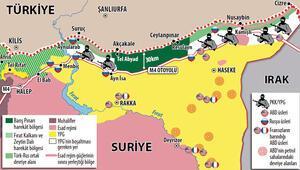 ABD ve Rusya taahhüt etmişti ama PKK/YPG 'güvenli bölgeden' çekilmedi