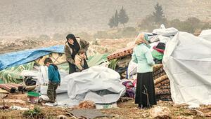 Esad İdlib'in dörtte birini aldı