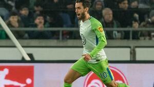 Beşiktaşta gündem Yunus Mallı | Transfer haberleri